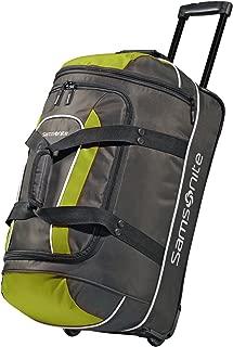 Samsonite Luggage 22 Inch Andante Wheeled Duffel (22