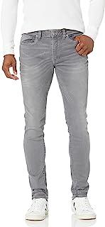 Buffalo David Bitton Men's Max Skinny Denim Jeans
