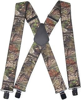 Best men's suspenders style Reviews