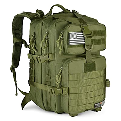 LeisonTac Tactical Backpack Military...