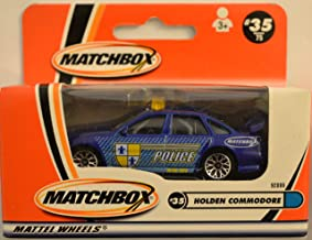 Best holden commodore model car Reviews