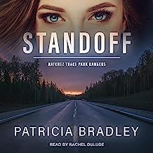 Standoff: Natchez Trace Park Rangers Series, Book 1