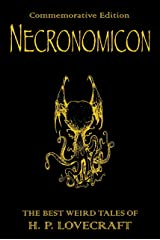 Necronomicon: The Best Weird Tales of H.P. Lovecraft Kindle Edition