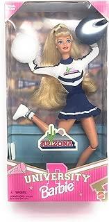 Arizona University Barbie Cheerleader