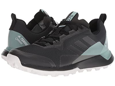 adidas Outdoor Terrex CMTK GTX (Carbon/Black/Ash Green) Women
