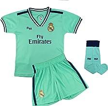 Amazon.es: real madrid camiseta - Verde