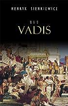 Quo Vadis: narrativa histórica dos tempos de Nero