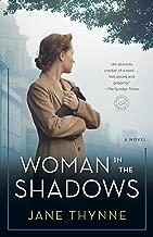 Woman in the Shadows: A Novel (Clara Vine Book 3)