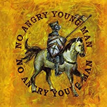 No Angry Young Man