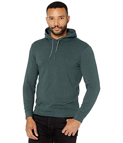 The Normal Brand Basic Puremeso Hoodie (Green) Men