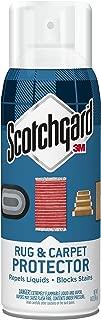 Scotchgard Rug & Carpet Protector, 1 Can, 14-Ounce