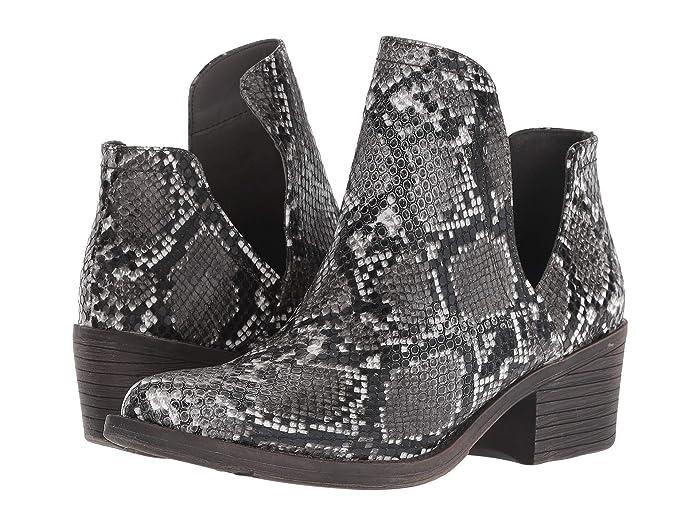 VOLATILE  El Rio (Grey/Multi) Womens Pull-on Boots