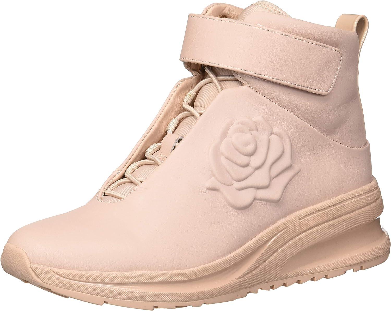 Taryn pink Womens Zanna Sneaker