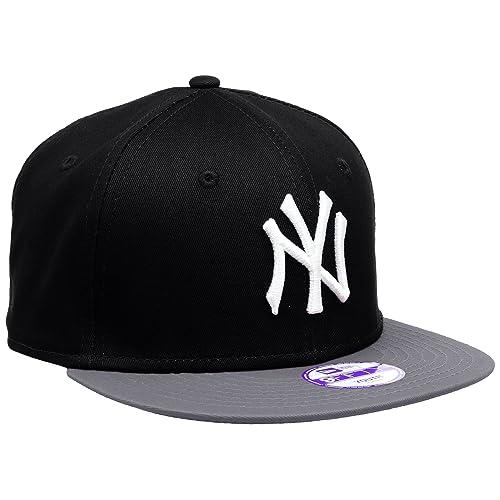 style le plus récent détaillant en ligne réputation fiable New Era Caps Youth: Amazon.com