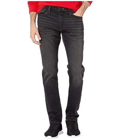 Mavi Jeans Jake Regular Rise Slim in Smoke Athletic (Smoke Athletic) Men