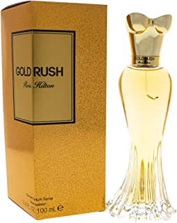 Paris Hilton Gold Rush, 100 ml