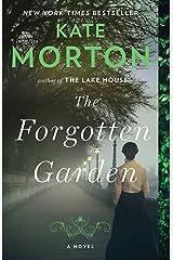 The Forgotten Garden: A Novel Kindle Edition