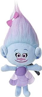DreamWorks Trolls Chenille Hug 'N Plush Doll