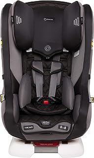 InfaSecure Achieve Premium Convertible Car Seat, Night