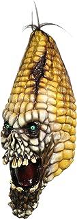Mask Head Pumpkin Evil Corn