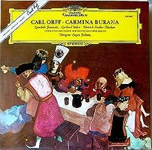 Carl Orff: Carmina Burana / German Opera, Berlin, Eugen Jochum, Cond.