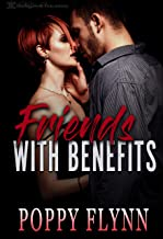 Friends with Benefits (Club Risque Book 5)