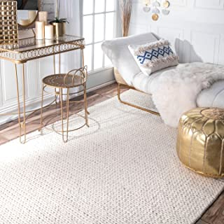 Best hand woven wool rugs from india Reviews