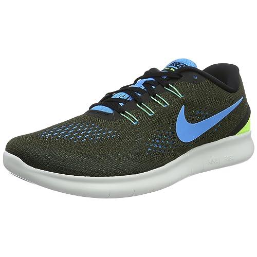 2b7c6e54952eb0 Nike Men s Free Rn Distance Running Shoe