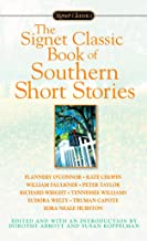 The Signet Classic Book of Southern Short Stories (Signet Classics)