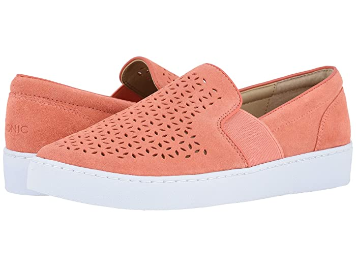 VIONIC  Kani (Coral) Womens Slip on  Shoes