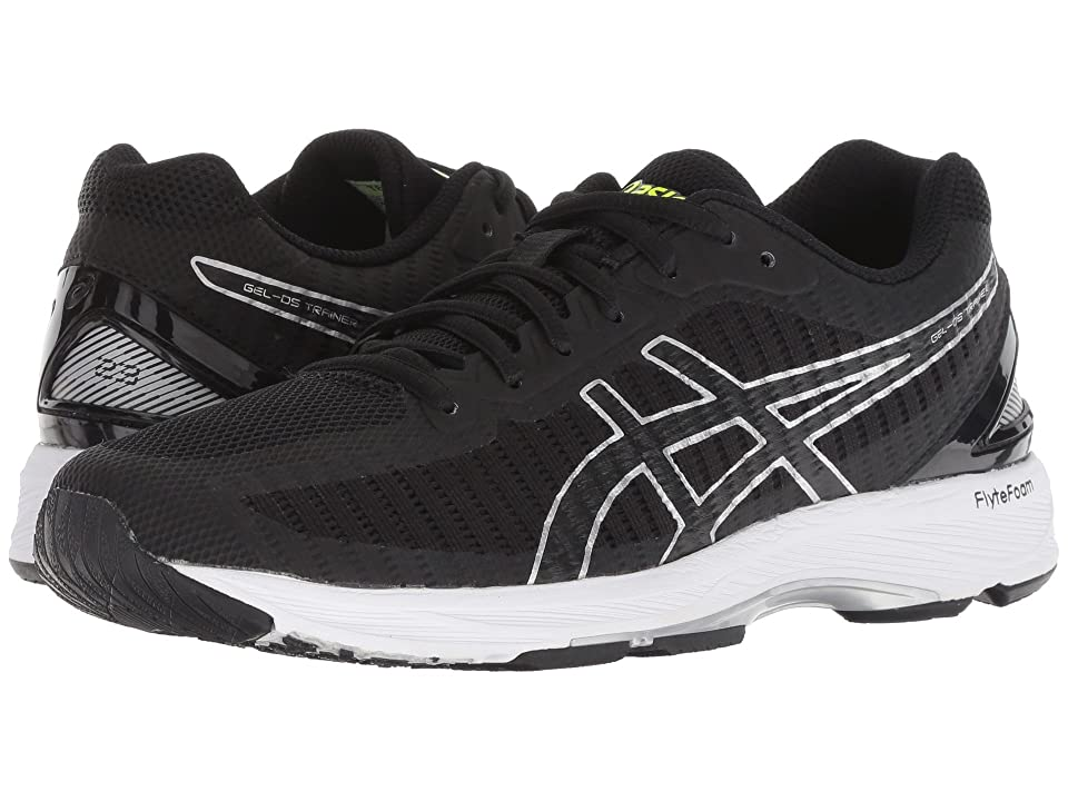 ASICS GEL-DS Trainer(r) 23 (Black/Silver) Women
