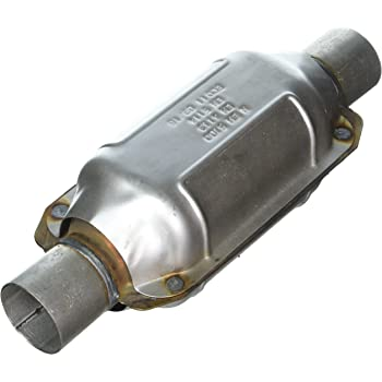 96-97 Honda Accord 2.2L//97-99 Acura CL 2.2L MAIN TED Direct-Fit Catalytic Converter Fits