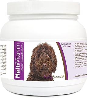 Healthy Breeds 1128 Ldoo 002 Labradoodle Multi Vitamin