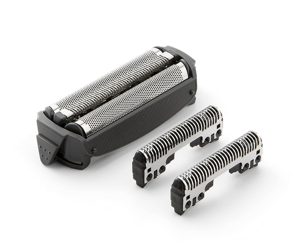 ビジター櫛調停者パナソニック 替刃 メンズシェーバー用 セット刃 ES9012