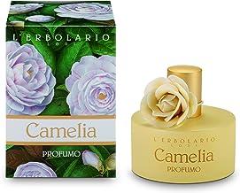 Camelia L'Erbolario Lodi - Perfume 50 Ml / 1.7 Fl. Oz.