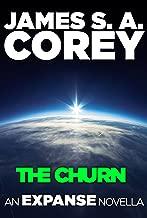 The Churn (Expanse) (English Edition)
