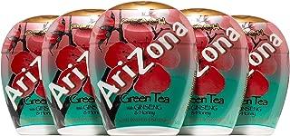 arizona peach green tea