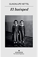 El huesped / The Guest Hardcover