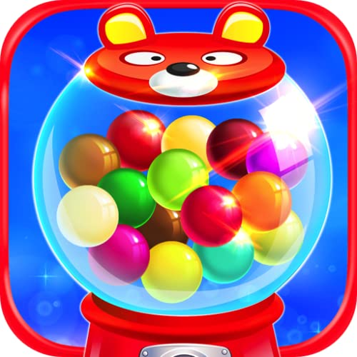 Bubble Gum Maker - Kids Gumball & Chewing Gum Cooking Games FREE