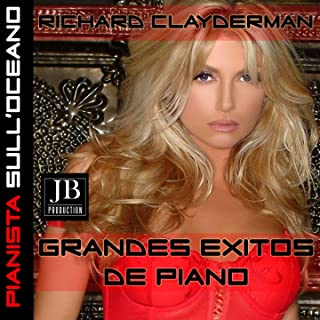Piano Collection Medley 2: September Morn / My Heart Will Go On / Another Day in Paradise / Home / Blue Eyes / Memory / Strangers in the Night / The Sound of Silence / Till / The Black Night / Je T'aime...Moi Non Plus / Imagine / Born to You / Sue Allen L