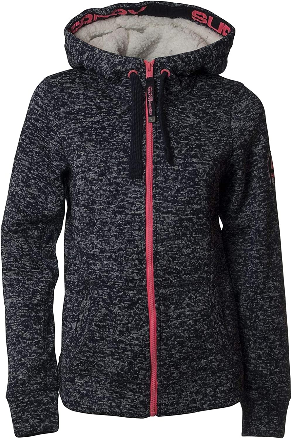 Superdry Storm Colour Pop Ziphood