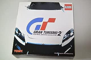 トミカ GRAN TURISMO 2 6台セット