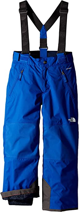 Snowquest Suspender Pants (Little Kids/Big Kids)