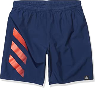 adidas Young Athlete Bold Three Stripes Shorts - Traje de baño de una Pieza Niños