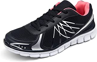 Women's 05A Running Shoes Gym Athletic Walking Shoes Sports Tennis Sneakers Size