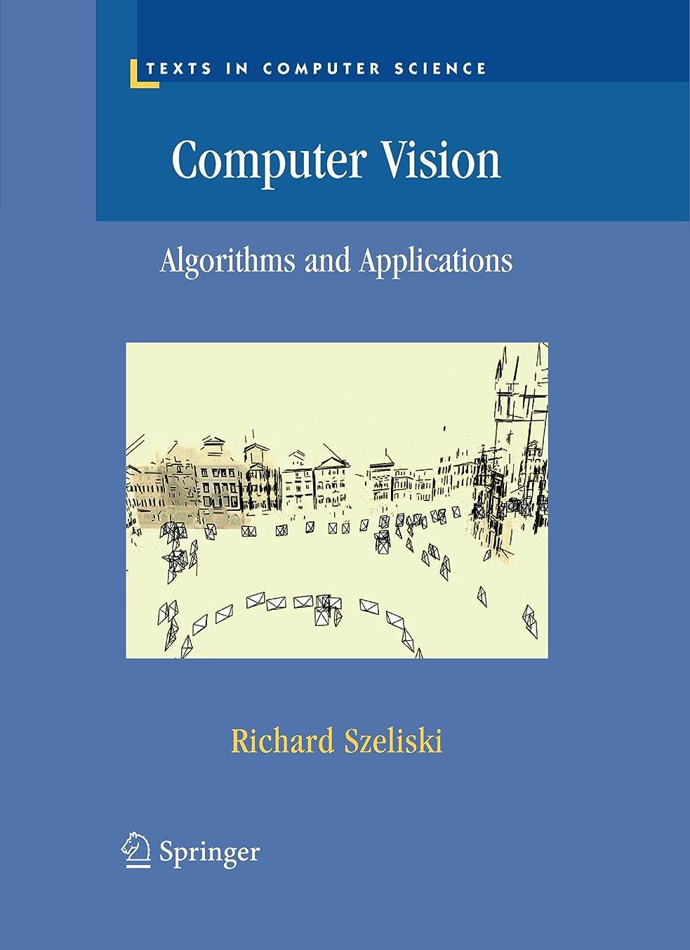 変なミュージカル落とし穴Computer Vision: Algorithms and Applications (Texts in Computer Science) (English Edition)