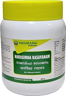 Nagarjuna Kerala Narasimha Rasayanam 400 gm x Pack van 1