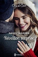 Réveillon surprise (Coup de coeur) Format Kindle