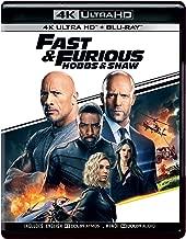 Fast & Furious Presents: Hobbs & Shaw (4K UHD & HD) (2-Disc)