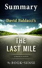 [Summary] The Last Mile: (Amos Decker series) by David Baldacci